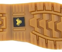Amblers FS7 Honey Safety Boots-7451