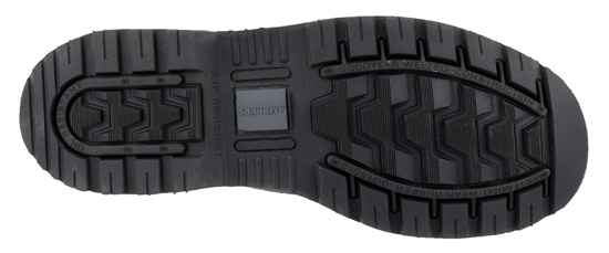 Amblers FS9 Black Safety Boots-2419