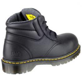 DM ICON 7B09 4 Eyelet Safety Boot-7457