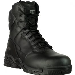 """Magnum Stealth Force 8"""" CT/CP 37741 Safety Boots"""