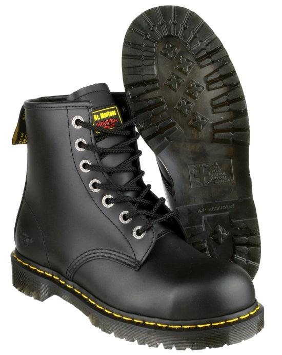 Dr Marten ICON 7B10 12231001 Safety Boot-7799