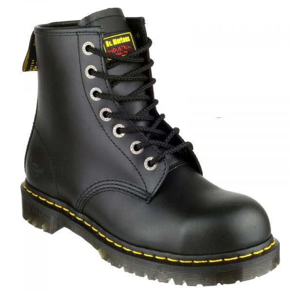 Dr Marten ICON 7B10 12231001 Safety Boot-0