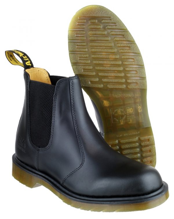 Dr Martens Slip On B8250 Non Safety Boots