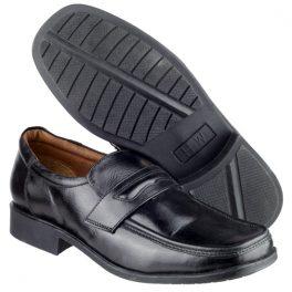 Amblers MANCHESTER Slip-On Shoe