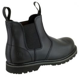 AMBLERS FS5 SAFETY BOOTS