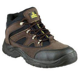 Amblers FS152 Brown Hiker Safety Boot