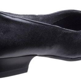 Amblers FS96 Ladies Court Black Safety Shoe-7493