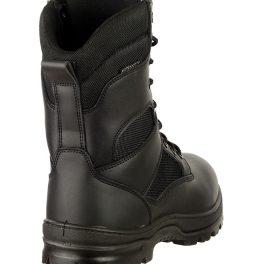 Amblers Waterpoof Combat Boot