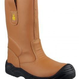 Amblers Safety FS142 Safety Rigger Boot