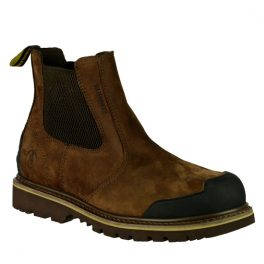 FS225 Waterproof Safety Dealer Boot