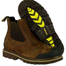 Amblers FS225 Waterproof Safety Dealer Boot