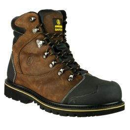 Amblers FS227 Waterproof Safety Boot