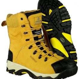 Amblers FS998C Safety Boot