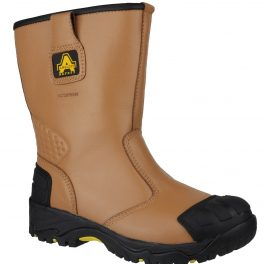 FS143 S3 WP RIGGER Amblers Safety Rigger Boot