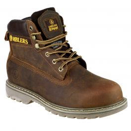 Amblers FS164 Unisex Safety Boots