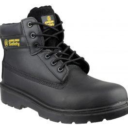 Amblers FS12C-EUR Unisex Comp Boot