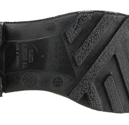 Dunlop FS1700 Safety Green Wellington