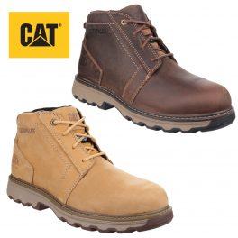 Caterpillar PARKER Boot