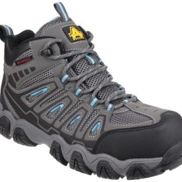 Amblers AS802 Ladies WP Hiker Safety Boot-6327