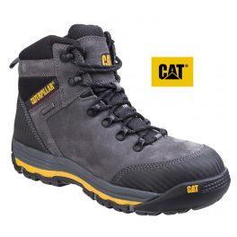 CAT MUNISING Boot