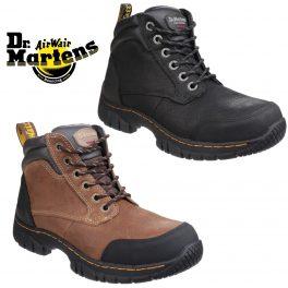 Dr Marten RIVERTON Safety Boots-0