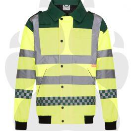 Paramedic Bomber