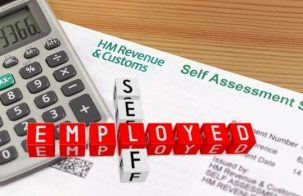 Can the self-employed claim tax rebates for PPE or Safety Boots?