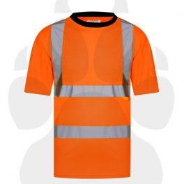 High Visibility T-Shirts-7044