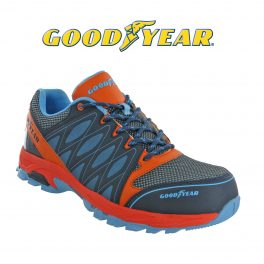 GYSHU1583 Safety Trainer