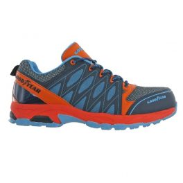 GY1583 Sporty Safety Trainer-7088