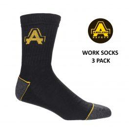 Amblers Work Socks