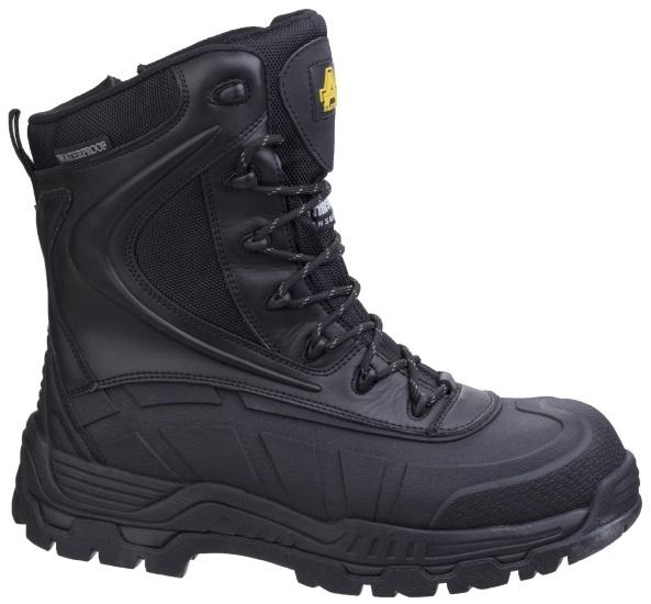 AS440 SKOMER Hybrid Boot-7121