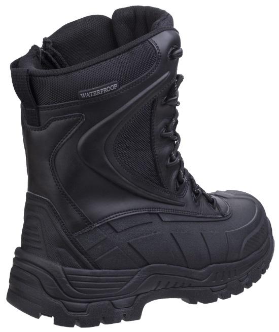 AS440 SKOMER Hybrid Boot-7120