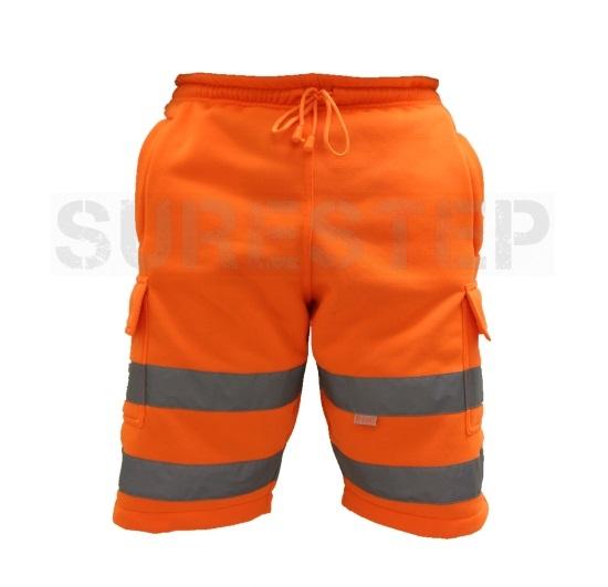 Hi Viz Orange Workwear-7161
