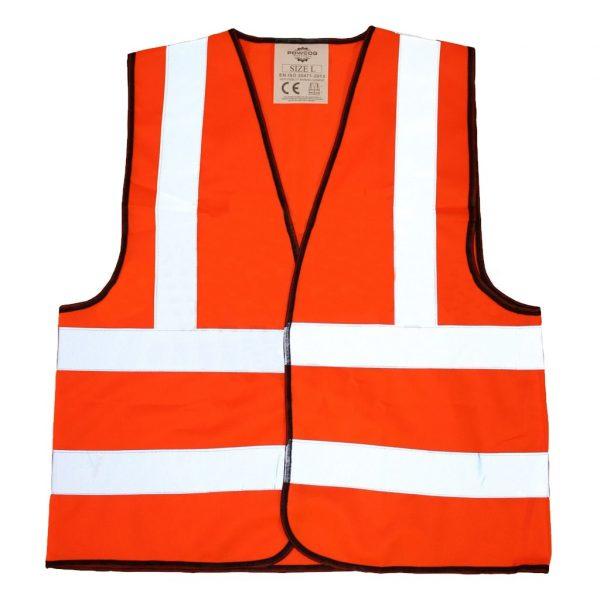 Hi Viz Orange Workwear-7169