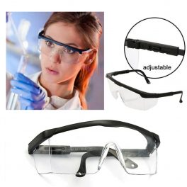 Safety Spectacles-9284