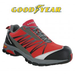 GY1500 Safety Shoe