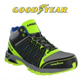 Goodyear 1533 Composite Safety Boot