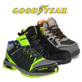 Goodyear Safety Boots