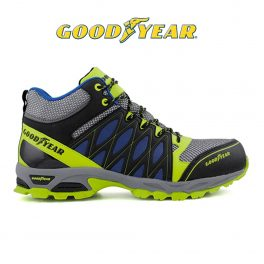 Goodyear Sporty Safety Boots-7688