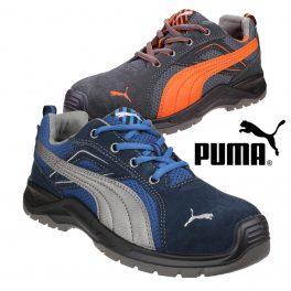 Puma OMNI safety trainers