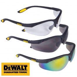 Dewalt REINFORCER Safety Glasses-0