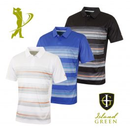 IGTS 1642 Polo Shirts