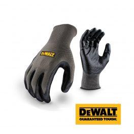 Dewalt Smooth NITRILE Gloves DPG66-0