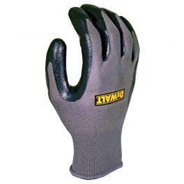 Dewalt Smooth NITRILE Gloves DPG66-7961
