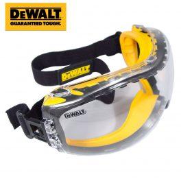 Dewalt CONCEALER Safety Goggles-0