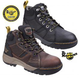 Dr Marten GRAPPLE Boot-0