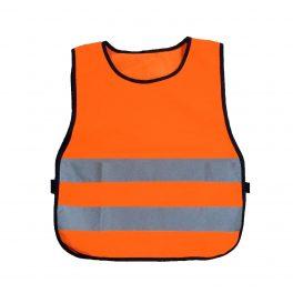 Childs HiViz Orange Tabard-0