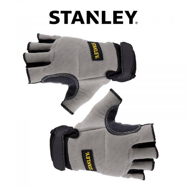 Stanley Fingerless Performance Gloves SY640-0