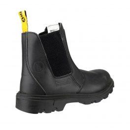 FS129 Safety Dealer Boot-8424